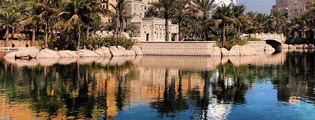 Madinat Jumeirah is one of Best places in Dubai, United Arab Emirates.