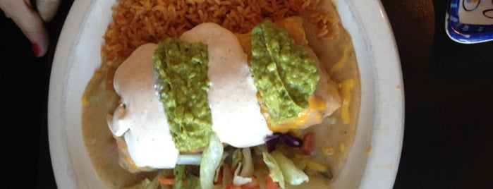 Matta's Grill & Cantina is one of PHX Latin Food in The Valley.