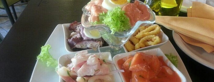 La Casa del Chef is one of Love eat!.