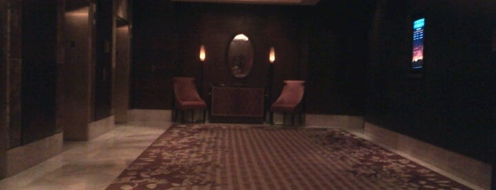 The Ritz-Carlton, Denver is one of Best Places to Check out in United States Pt 6.