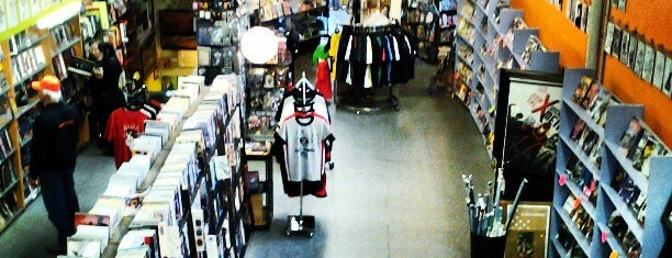 Cosmic Monkey Comics is one of The 13 Best Places for Comics in Portland.