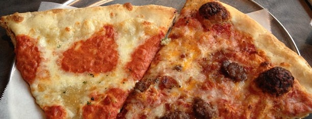 SliceWorks is one of The 15 Best Places for a Pizza in Denver.