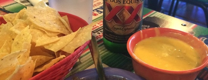 Janie's Mexican Food is one of Favorite places to eat....