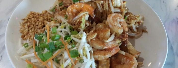 Siam Square Thai Cuisine is one of Yum.