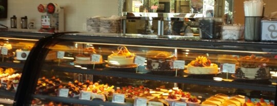 85C Bakery Cafe is one of Food.