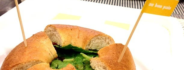 Au Bon Pain is one of All-time favorites in Thailand.