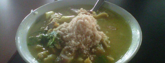 Soto Ayam Lamongan Cak Har is one of Culinary Best Spot.