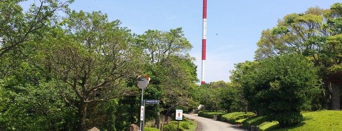 宇和海展望タワー is one of Observation Towers @ Japan.
