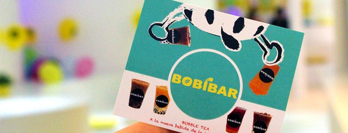 Bobibar is one of Hipster Barcelona.