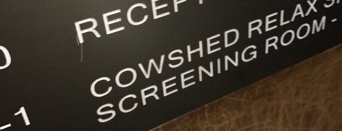 Cowshed Active is one of Berlin.
