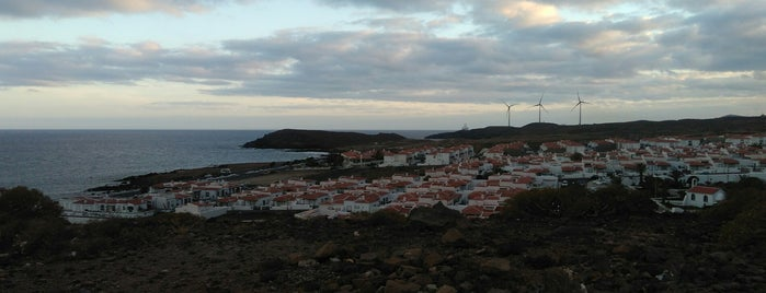 Abades is one of Turismo por Tenerife.