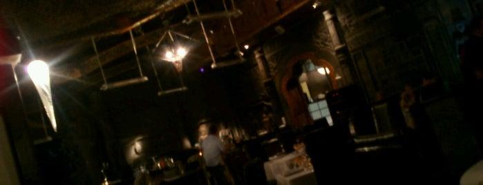 Siddhartha (Chill & Restaurant) is one of Restaurantes Gandía.
