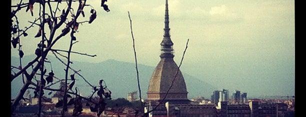 Monte dei Cappuccini is one of I miei luoghi.