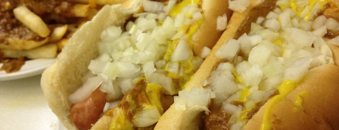 Lafayette Coney Island is one of Restaurant To Do List.