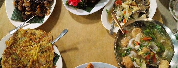 Restoran Seafood Tasik Shah Alam is one of mylist.