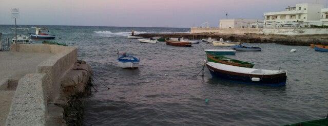 Porto Contessa is one of Mare.