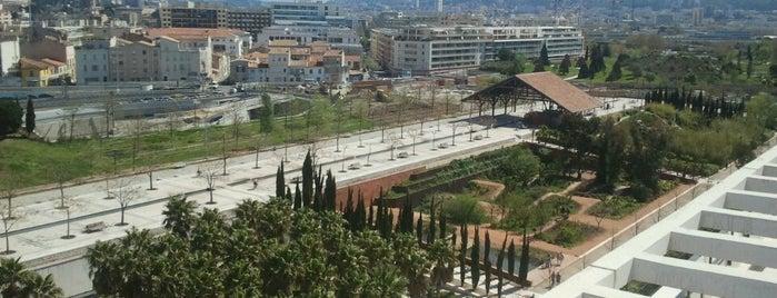 Parc du XXVIe Centenaire is one of Marseille.