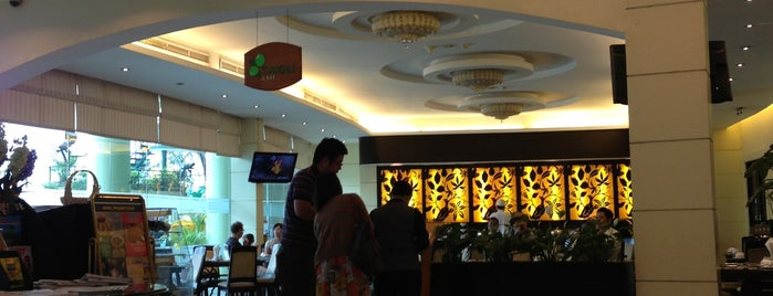 The Hanoi Club is one of Top 10 favorites places in Ha Noi.
