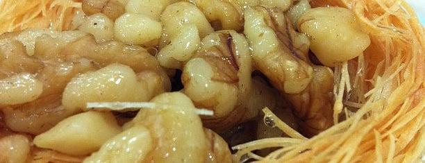 Papai Halim is one of Docerias/Sobremesas.