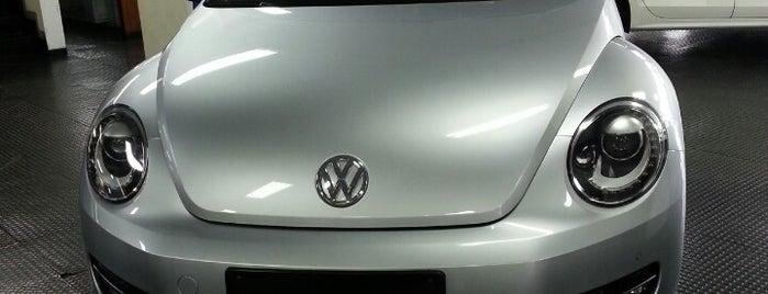 Volkswagen Alta is one of Dealers.