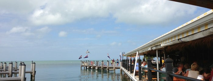 The Island Fish Company is one of USA Key West.
