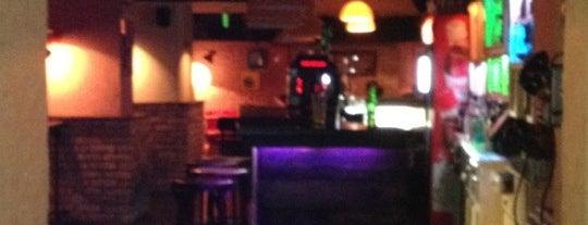 Hétker Restrobar is one of Ahol oltottam már szomjamat.