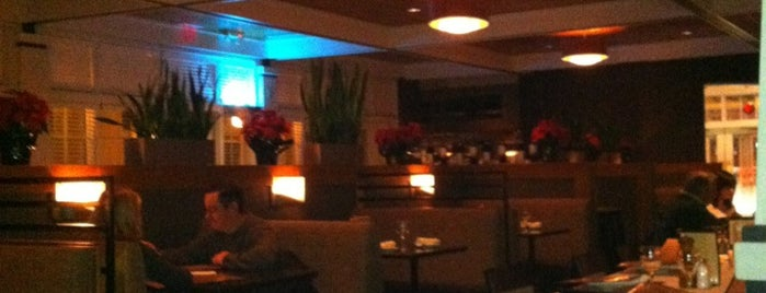 Polaris Grill is one of 20 favorite restaurants.