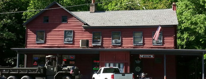 Minisink Hotel is one of My Favorite Places To Eat.