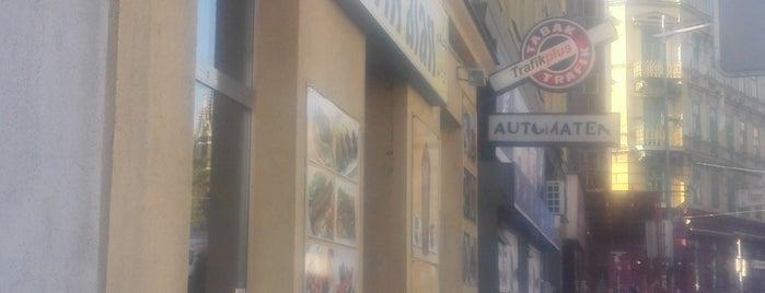 Alraian - Syrisches Restaurant is one of Exotische & Interessante Restaurants In Wien.