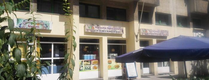 Bio Speisen is one of Gesünder Essen In Wien.