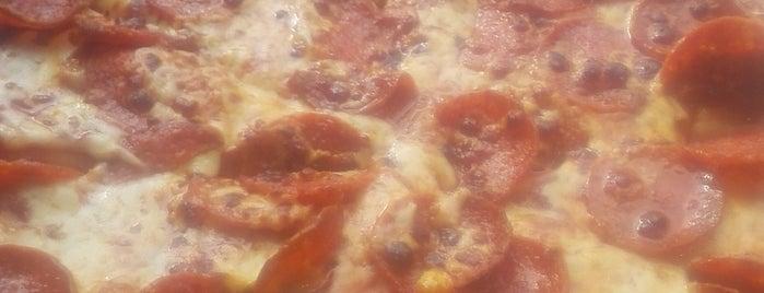 Domino's Pizza is one of Exotische & Interessante Restaurants In Wien.