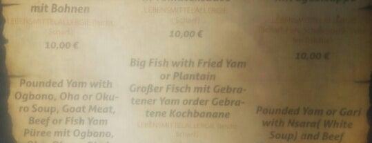 Taste & See is one of Exotische & Interessante Restaurants In Wien.