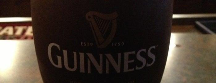 Lucky Leprechaun Irish Saloon is one of Drink.
