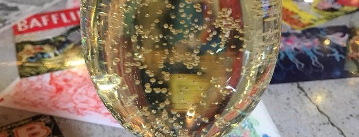 Птица-синица is one of Крафтовое пиво в Москве.