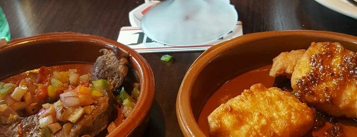 La Cubanita is one of Favo.