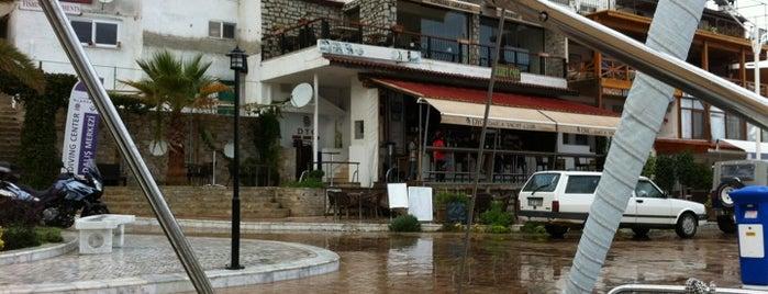 Datça Belediyesi Sanat Sokağı is one of Ege Akdeniz hevesi.
