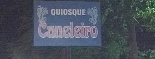 Quiosque Caneleiro is one of my list..