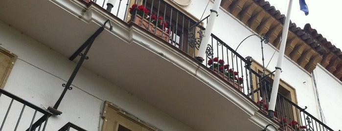 Ayuntamiento de Marbella is one of Lo  Mejor.