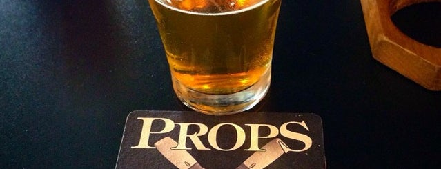 Props Brewery and Grill is one of The Best of the North Florida Gulf Coast.