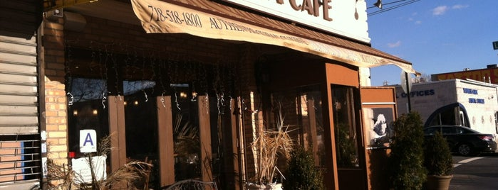 Havana Cafe is one of 2013 NYC Bib Gourmands.