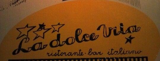 La Dolce Vita is one of Yeti Trail Adventure.