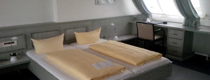 Hotel Avenue is one of Nürnberg, Deutschland (Nuremberg, Germany).