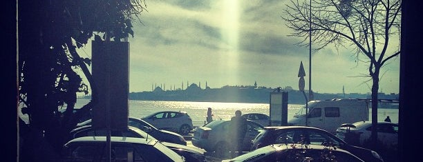 Korcan Aile Çay Bahçesi is one of İstanbul.