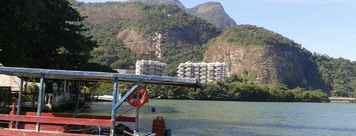 Ilha da Gigóia is one of When in Rio.