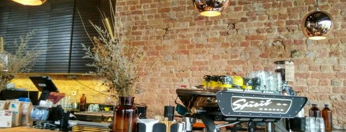 Cafe Hop PG