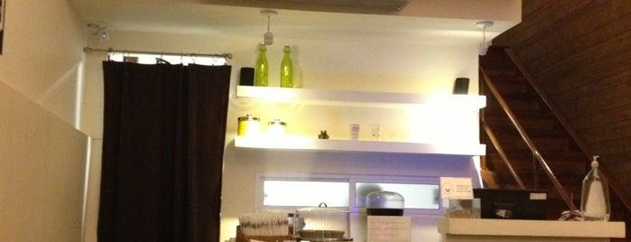 Tribeca Bagels & Salads is one of Veracruz.