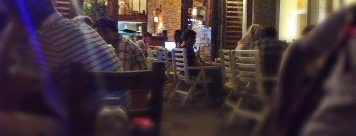 Beyrut is one of Coffeeshop.