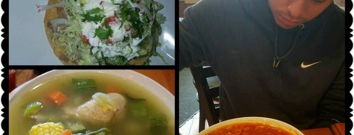 Tacos Morelos is one of Best Mexican Restaurants.