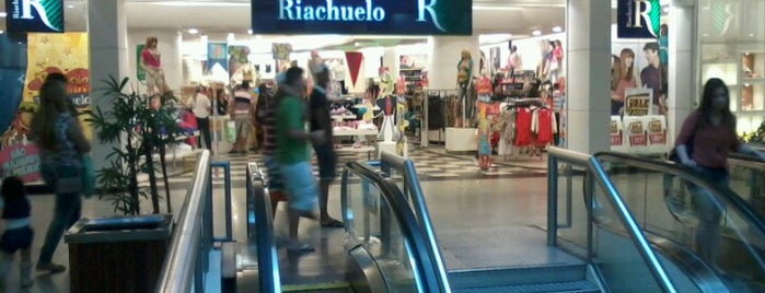 Riachuelo is one of Campina Grande.