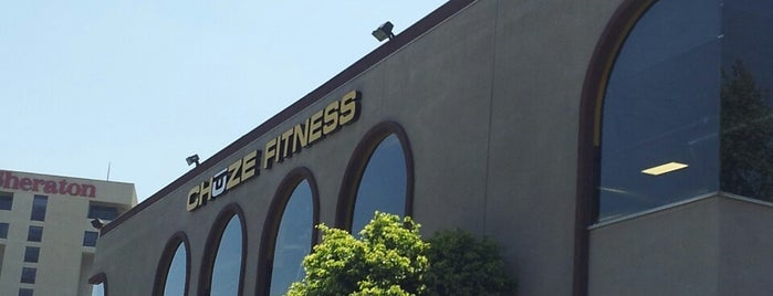 Chuze Fitness is one of Guide to San Diego's best spots.